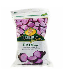 Deep Frozen Ratalu - Daily Fresh Grocery