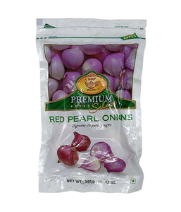 Deep Frozen Red Pearl Onions - Daily Fresh Grocery