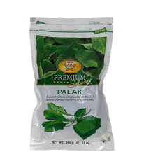 Deep Frozen Spinach (Palak) - Daily Fresh Grocery