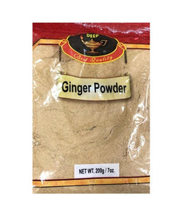 Deep Ginger Powder - 200 Gm - Daily Fresh Grocery