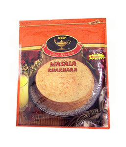 Deep Masala Khakhara 7 oz / 200 gram - Daily Fresh Grocery