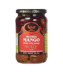 Deep Methia MANGO Pickle - 740 Gm - Daily Fresh Grocery