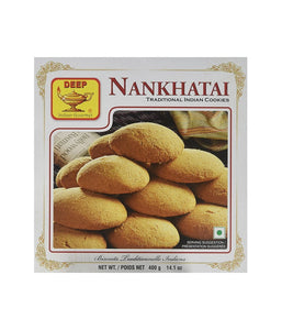 Deep Nankhatai 14 oz / 400 gram - Daily Fresh Grocery