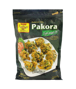 Deep Palak Pakora 10oz - Daily Fresh Grocery