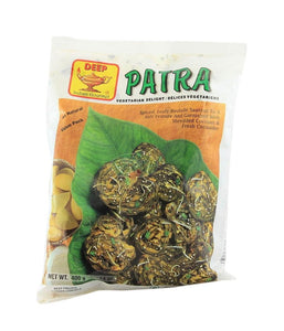Deep Patra - Daily Fresh Grocery