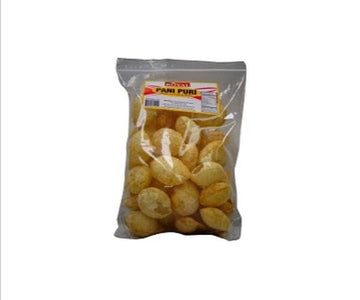 Deep Plain Pani Puri Gol Gappay 3.5 oz / 100 gram - Daily Fresh Grocery