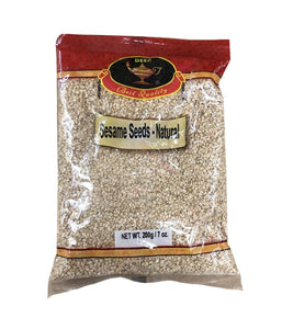 Deep Sesame Seeds - Natural - 200 Gm - Daily Fresh Grocery