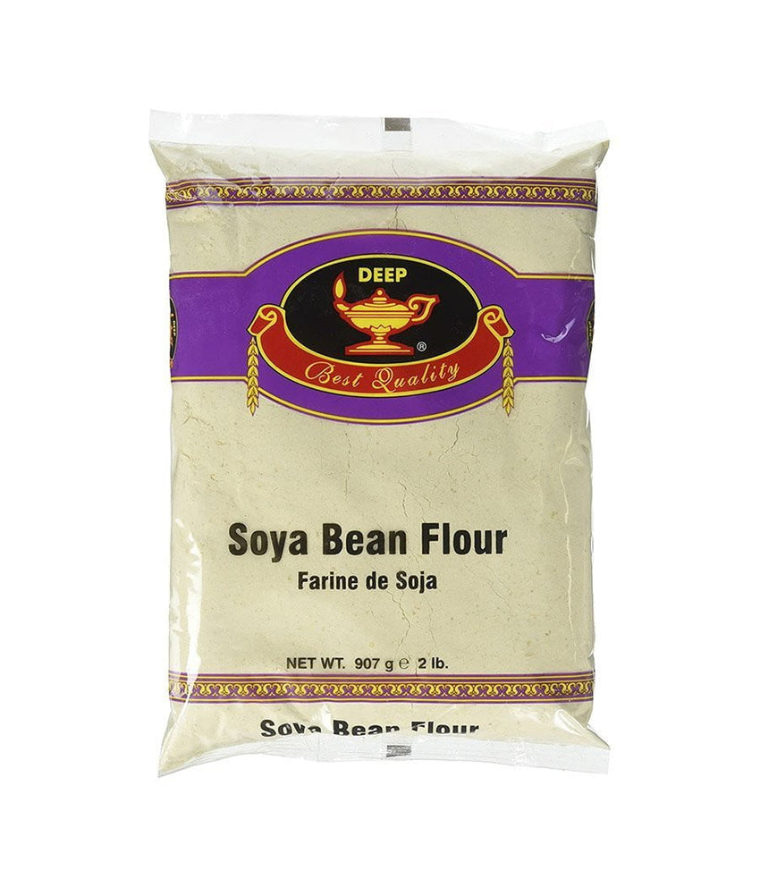 Deep Soya Bean Flour 2 lb - Daily Fresh Grocery