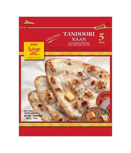 Deep Tandoori Naan - Daily Fresh Grocery