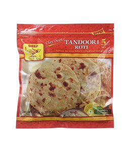 Deep Tandoori Roti - 280 Gm - Daily Fresh Grocery