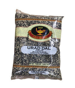 Deep Urad Dal Chilka / 4lbs - Daily Fresh Grocery