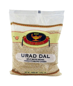 Deep Urad Dal / 4lbs - Daily Fresh Grocery