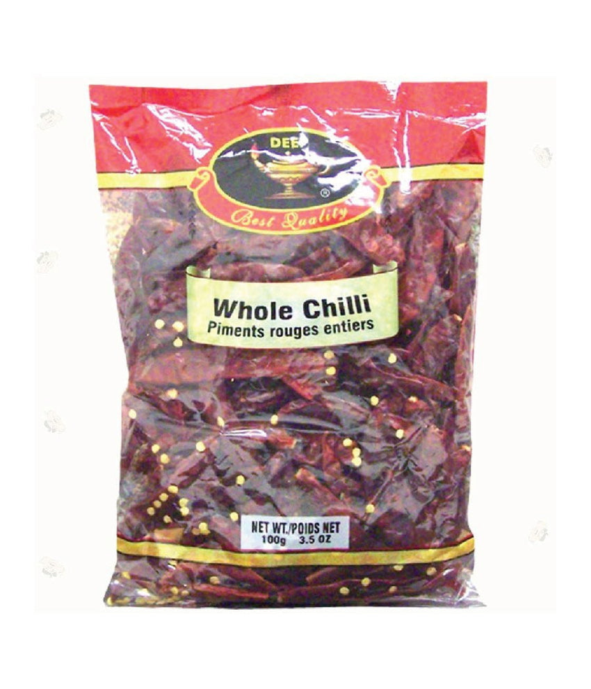Deep Whole Chilli 3.5 oz - Daily Fresh Grocery