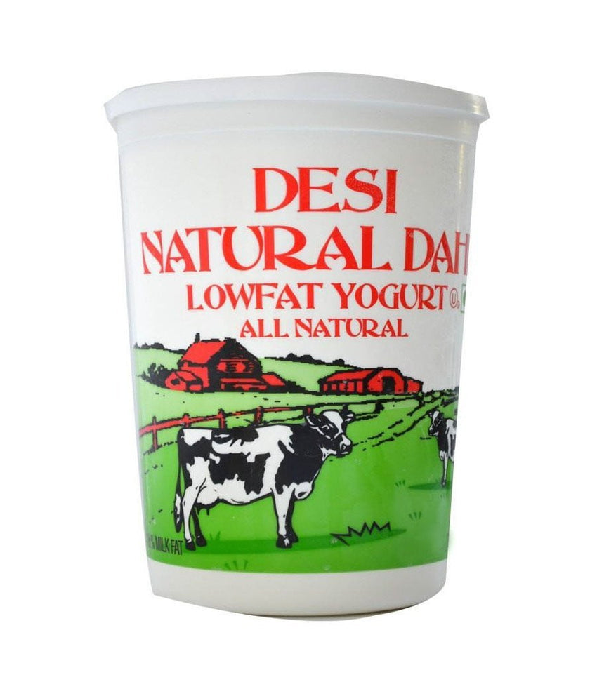 Desi Dahi Low Fat Milk (Yogurt) 2lb - Daily Fresh Grocery
