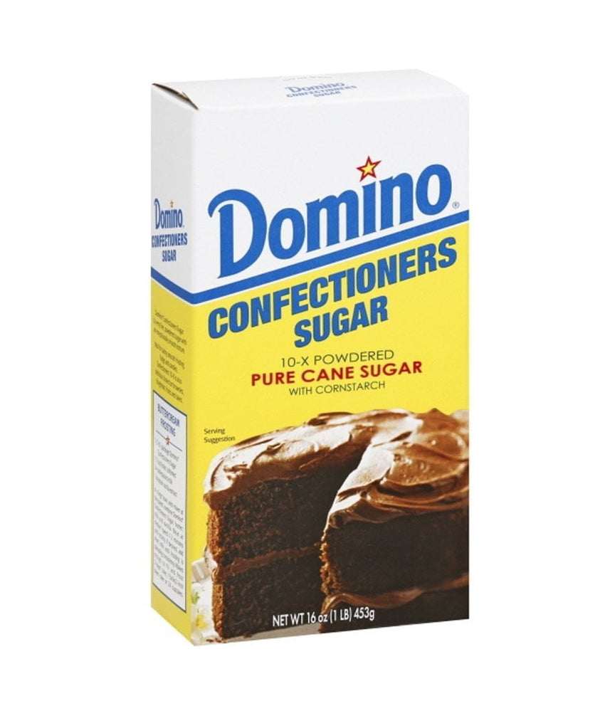 Domino Confectioners Sugar - 453 Gm - Daily Fresh Grocery