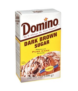 Domino Dark Brown Sugar - 453 Gm - Daily Fresh Grocery