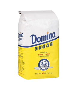 Domino Sugar 4 lb - Daily Fresh Grocery