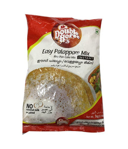 Double Horse Easy Palappam Mix - 1 Kg. - Daily Fresh Grocery