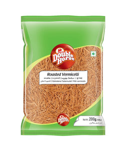 Double Horse Roasted Vermicelli - 200gm - Daily Fresh Grocery