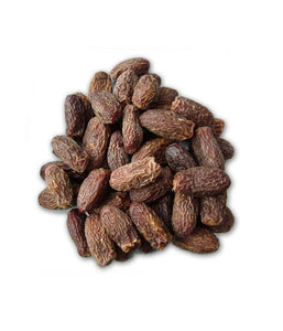 Dry Dates (Black) - 0.90 Lb - Daily Fresh Grocery