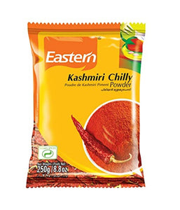 Eastren Kashmiri Chilli Powder - 250gm - Daily Fresh Grocery