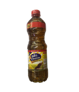 EMAMI- Best Choice Mustard Oil- 500Ml - Daily Fresh Grocery