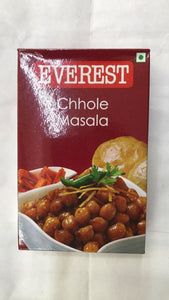 Everest Chhole Masala - 50gm - Daily Fresh Grocery