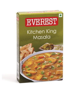 Everest Kitchen King Masala 100 gm - Daily Fresh Grocery