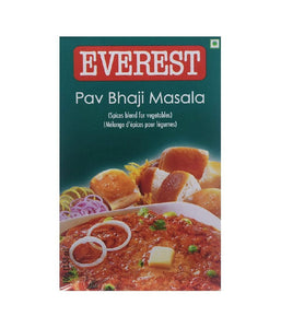 Everest Pav Bhaji Masala 100 gm - Daily Fresh Grocery