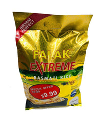 FALAK EXTREAM – Basmati Rice – 10Lbs - Daily Fresh Grocery