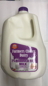 Farmers Choice Dairy Milk - 3.78 Ltr - Daily Fresh Grocery