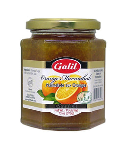 Galil Orange Marmalade Extra Fruit - 13 oz - Daily Fresh Grocery