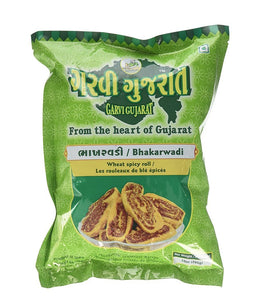 Garvi Gujarat Bhakarwadi - 285 Gm - Daily Fresh Grocery