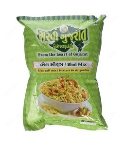 Garvi Gujarat Bhel Mix - 285 Gm - Daily Fresh Grocery