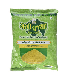 Garvi Gujarat Bhel Sev - 285 Gm - Daily Fresh Grocery