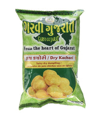 Garvi Gujarat Dry Kachori - 285 Gm - Daily Fresh Grocery