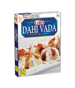 GITS Dahi Vada Mix 200 gm - Daily Fresh Grocery