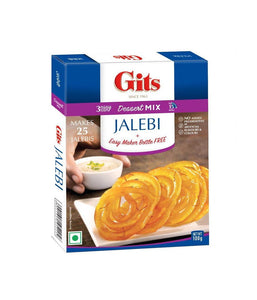 GITS Jilebi Mix 100 gm - Daily Fresh Grocery
