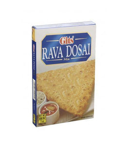 GITS Rava Dosai Mix 200 gm - Daily Fresh Grocery