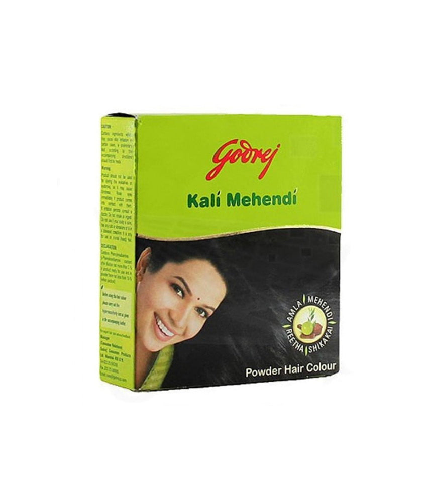 Godrej Kala Mehndi 24 gm - Daily Fresh Grocery