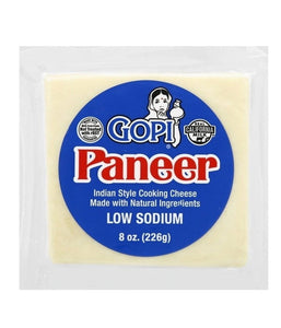 Gopi Paneer - 226 Gm - Daily Fresh Grocery