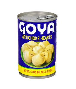 GOYA Artichoke Hearts 14oz - Daily Fresh Grocery