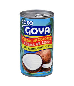 Goya Cream Of Coconut 15 oz - Daily Fresh Grocery