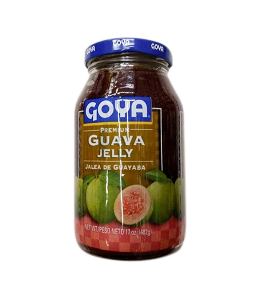 Goya Guava Jelly - 482 Gm - Daily Fresh Grocery