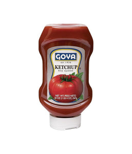 Goya Ketchup 20 oz - Daily Fresh Grocery