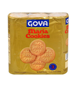 Goya Maria Cookies / (600g) - Daily Fresh Grocery