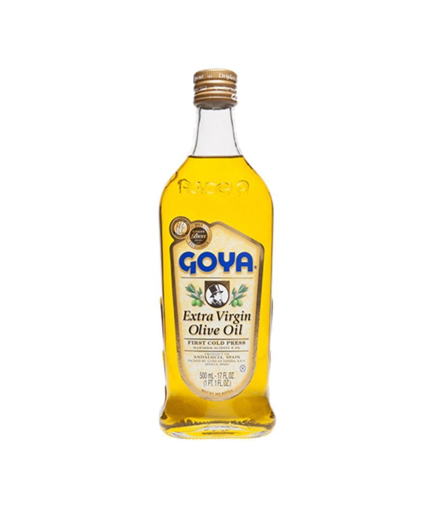 Goya Pure Olive Oil 8.5 oz - Daily Fresh Grocery