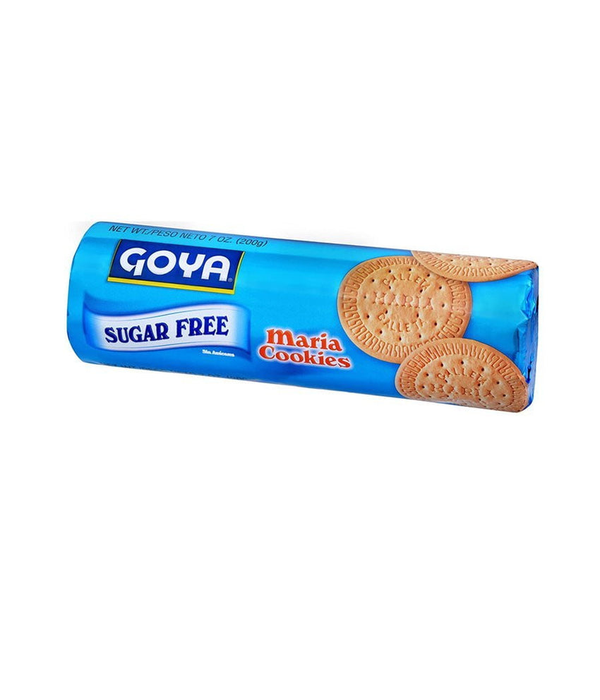 Goya Sugar Free Maria - Daily Fresh Grocery