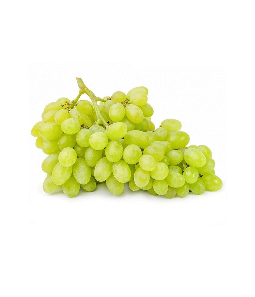 Green Grapes 1 bag, about 2 lb / 907 gram - Daily Fresh Grocery