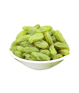Green Raisins 14 oz - Daily Fresh Grocery